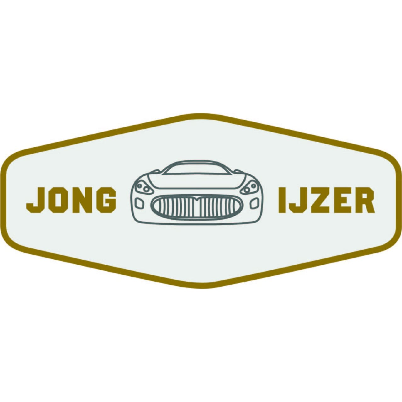 Autobedrijf Jong ijzer